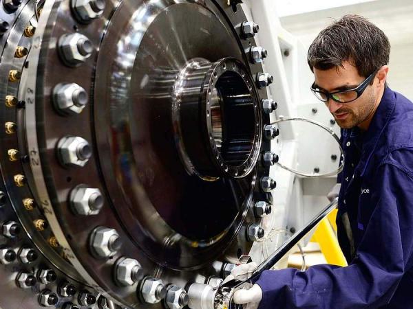 Rolls-Royce arbeitet am sparsamsten Triebwerk der Welt
